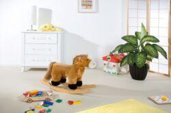 Каким растениям место в детской комнате