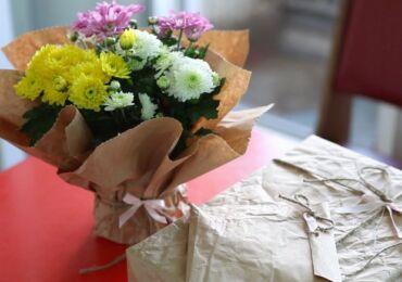 Что подарить цветоводу: идеи для подарка