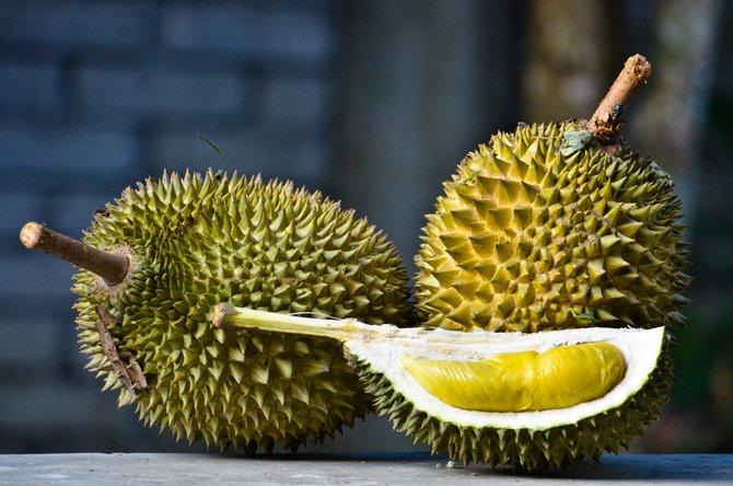 Фото и описание плодов, чем пахнет, какой на вкус