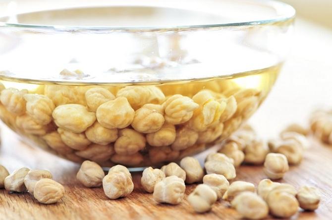 Замачивание семян: натуральные питательные смеси – народные рецепты