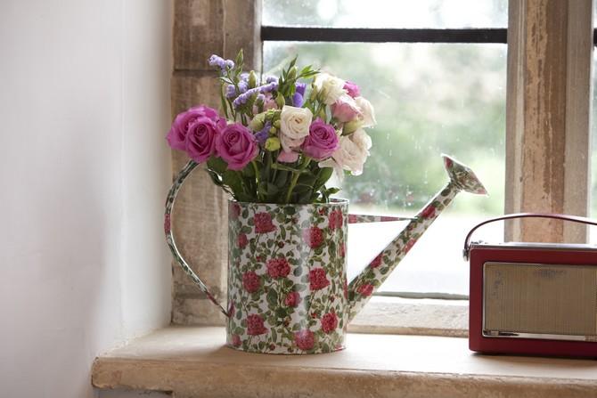 Что сделать, чтобы срезанные цветы дольше хранились?