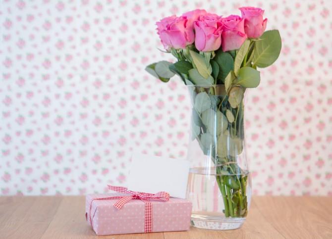 Как дольше сохранить срезанные цветы свежими?